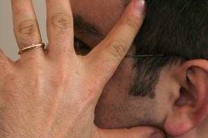 Acute gehoorgangontsteking doet veel pijn